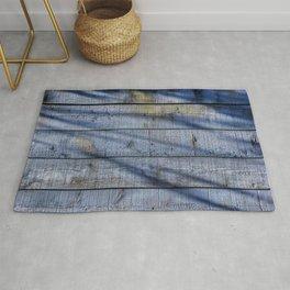 Shadowed Panels Rug