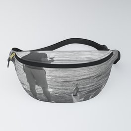 Life Seaside Fanny Pack