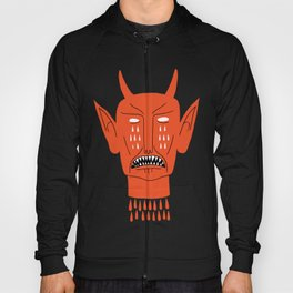Devil's Head Hoody