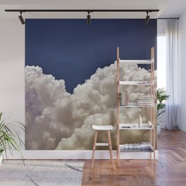 Whirling Wall Mural