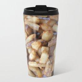 Five Guys Fries Metal Travel Mug