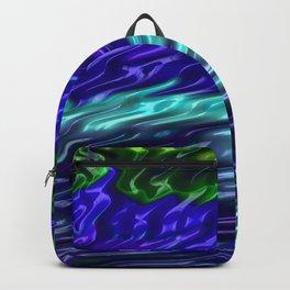 Squalling Harpoon Fractal Design 6 Backpack