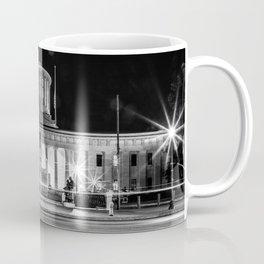Columbus State House Long Exposure Coffee Mug