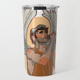 Sufjan Stevens Travel Mug