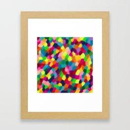 For Lyra With Love Framed Art Print