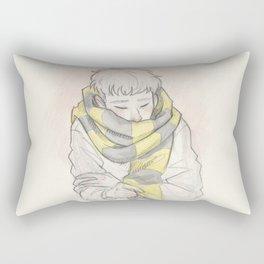 Credence - Cozy Rectangular Pillow