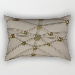 Yorkminster Ceiling Rectangular Pillow