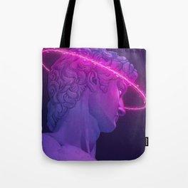 Vaporwave Aesthetics Tote Bag
