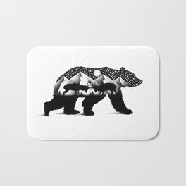 FORCES OF NATURE Bath Mat