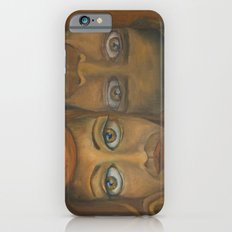 I already forgot your name iPhone 6s Slim Case