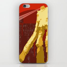 Slice iPhone Skin
