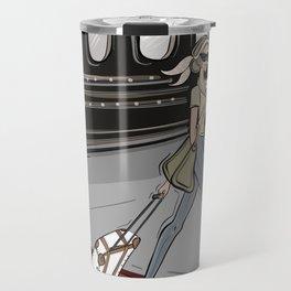 Jetsetter Travel Mug