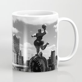 Musical vs. Opera Coffee Mug