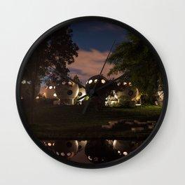 Den Bosch Wall Clock