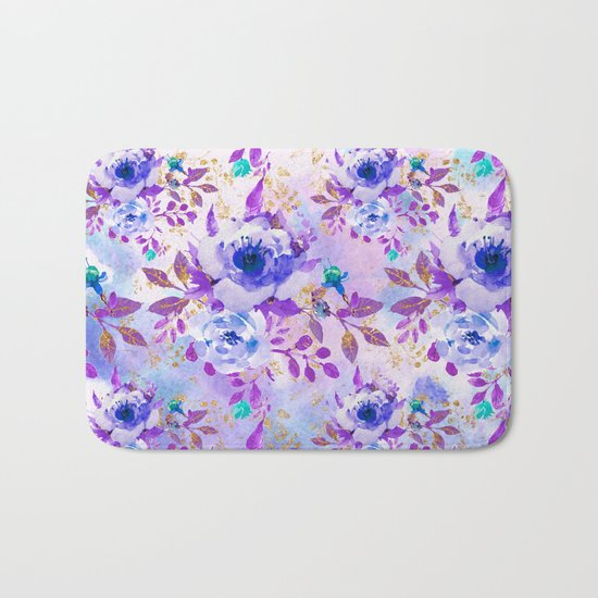 Spring is in the air #19 Bath Mat