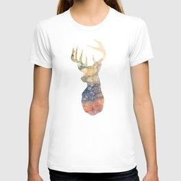 Little patronus - Deer antlers T-shirt