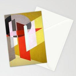 Laszlo Moholy Nagy Z VII Stationery Cards