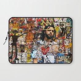 J.Cole Portrait Artwork Laptop Sleeve