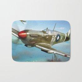 Spitfire Pacific Bath Mat