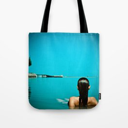 Total Relax Tote Bag