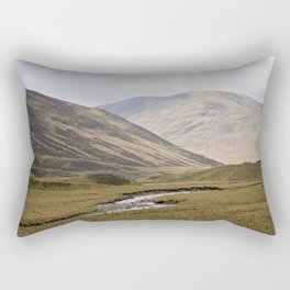 Cairngorms, Scotland Rectangular Pillow