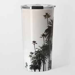 Los Angeles Travel Mug