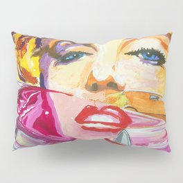 Legends - Ford Thunderbird and MarilynMonroe Pillow Sham