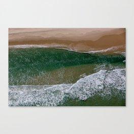 Textures II Canvas Print