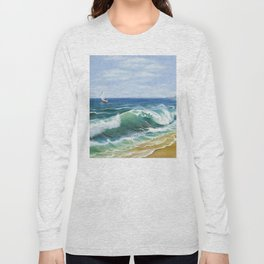Crimea Long Sleeve T-shirt