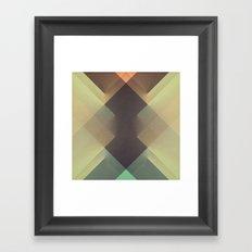 RAD XX Framed Art Print