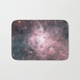 You are made of Stardust Bath Mat