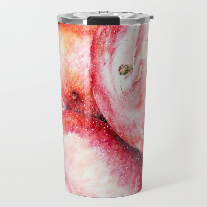 Fruit De Mars Travel Mug