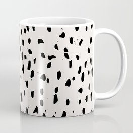 Urban Dot Coffee Mug