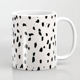 Urban Dot Coffee Mug