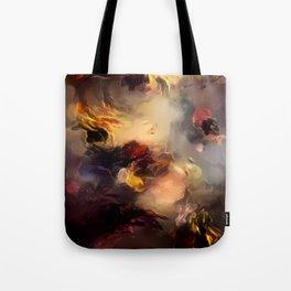 Wrath Tote Bag