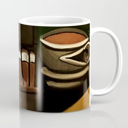 Los Puros y Cafe Coffee Mug