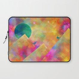Snowboard Laptop Sleeve