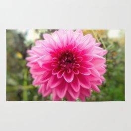 Flower of Spite Rug