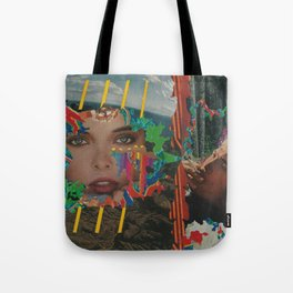 You've Gotta Go Tote Bag