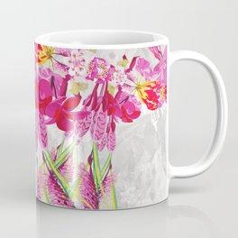Botanical Morphology#1.2 Coffee Mug