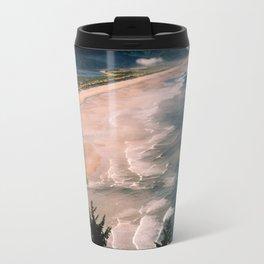 View from Neahaknie Mountian Travel Mug