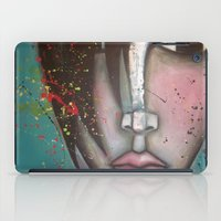 lolita iPad Cases featuring LOLITA by Sandra Mucciardi