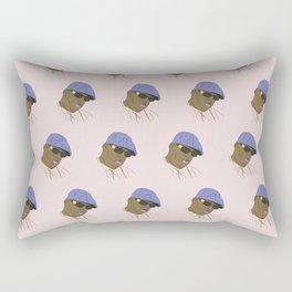 MINIMAL BIGGIE Rectangular Pillow