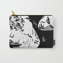 The Terrifying Lover (Mono) Carry-All Pouch