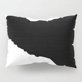 sicilian map Pillow Sham