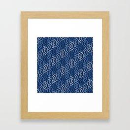 Op Art 142 Framed Art Print