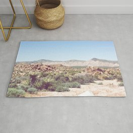 Joshua Tree, No. 2 Rug