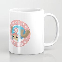 One Piece - Tony Tony Chopper (My Style) Coffee Mug
