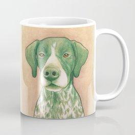 Pointer dog - Jola 02 Coffee Mug