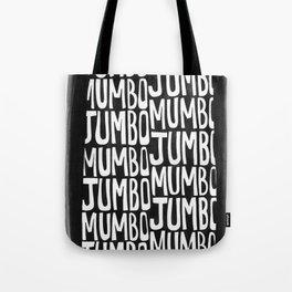 Mumbo Jumbo Tote Bag